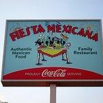 Bild från FIESTA MEXICANA