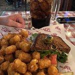 Billede af Heroes Restaurant & Brewery