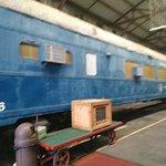 Billede af The Gold Coast Railroad Museum