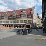 Altes Rathaus Foto