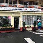 Billede af Restaurante Tonys