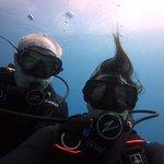 Diving Dominican Republic照片