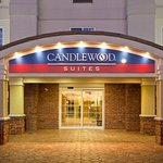 Candlewood Suites Bloomington-Normal