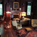 The main family room