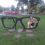 Bilde fra Colvill Park