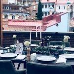 Photo of Marani Restaurant & Bar