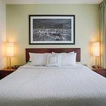 西雅图市中心/联合湖南春季山丘套房酒店