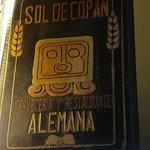 Photo de Sol de Copan