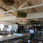 Malibu Farm Pier Cafeの写真