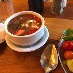 Foto de Moosewood Restaurant