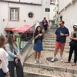 Photo de Treasures of Lisboa Food Tours
