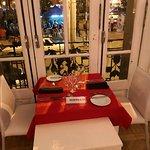 Foto Osadia Restaurante