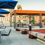 Hampton Inn & Suites Portland-Pearl District