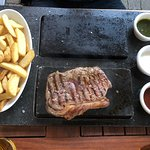 ABACCO'S STEAKHOUSE Foto