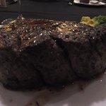 Foto de Forbes Mill Steakhouse