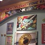 Tibby's New Orleans Kitchen Winter Park resmi
