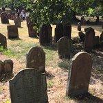 Zdjęcie Jewish Cemetery