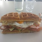 Photo de Waffle On Cairns