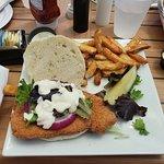 Foto van Inlet Cafe
