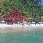 Ilha do Pelado Beach Photo