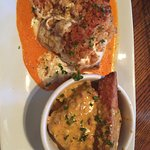 Foto de Harry's Seafood Bar and Grille
