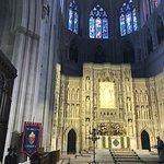 Washington National Cathedral Photo