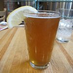 The Sweetwater Wheat