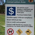 Φωτογραφία: Bents Basin State Conservation Area