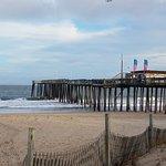 Bild från Ocean City Boardwalk