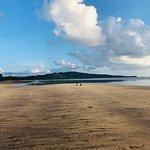 Photo de Diveagar Beach