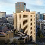Oakland Marriott City Center