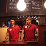 Welcome to Battambang Cafe!