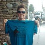 Photo de Smoky Mountain Llama Treks - Day Tours