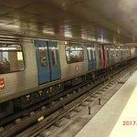 Photo de Rossio Train Station