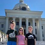 Foto Alabama State Capitol
