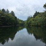 Foto van Kumoba Pond