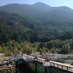 صورة فوتوغرافية لـ Porteau Cove Provincial Park