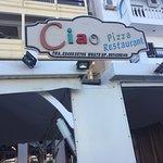 Foto van Ciao Restaurant Pizza