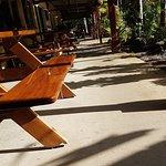 Cow Bay Hotel Foto