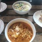 Foto de Kim Mohan's Restaurant & Cafe