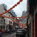 Foto de Chinatown Food Street