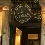 Photo de Trattoria da Jonny