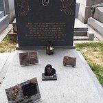 Photo of Montmartre Cemetery