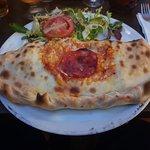 Foto de Pizza Fiorentina