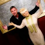 Madame Tussauds Blackpool照片