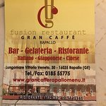 Photo of Gran Caffe Rapallo