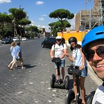 Photo of Segway Fun Rome