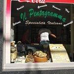 Photo of Il Pentagramma