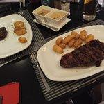 Foto di Don Juan restaurant grill