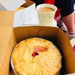 Marion's Pie Shop-の写真
